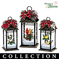 Nature's Glory Lantern Collection