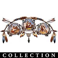 Guiding Spirits Wall Decor Collection