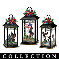 Star-Spangled Glory Table Centerpiece Collection