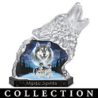 Mystic Spirits Sculpture Collection