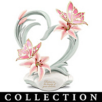 Beauty Of Your Dreams Figurine Collection