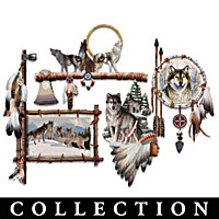Guardian Spirits Wall Decor Collection