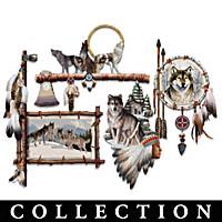 Guardian Spirits Wall Decor Collection