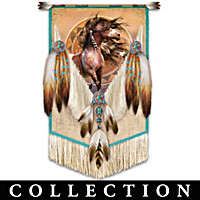Spirits Of The Plain Wall Decor Collection