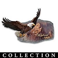 Soar To The Highest Summit Wall Decor Collection