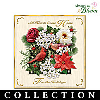 Joys Of The Seasons Wall Decor Collection