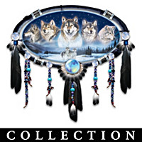 Moonlit Spirits Wall Decor Collection