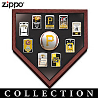 Pittsburgh Pirates™ Zippo® Lighter Collection
