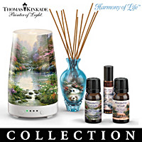 Harmony Of Life Essential Oils Collection