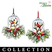On Wings Of Joy Ornament Collection