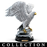 Symbol Of Freedom Sculpture Collection