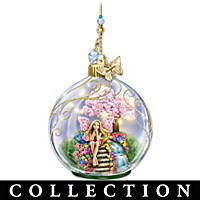 Enchanted Inspiration Ornament Collection