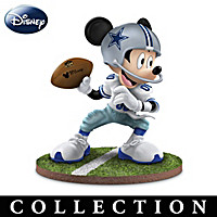 Football Fun-atics Dallas Cowboys Figurine Collection