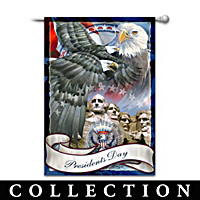 Jody Bergsma Pride & Patriotism Flag Collection