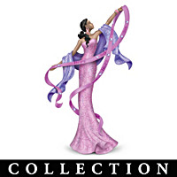 Keith Mallett Women Of Courage And Grace Figurine Collection