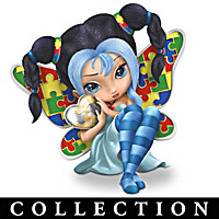 Jasmine Becket-Griffith Magic Of Caring Figurine Collection