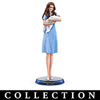 The Royal Blessing Figurine Collection