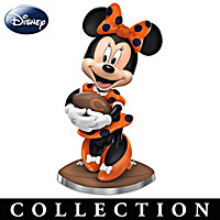 Chicago Bears Football Fun Figurine Collection