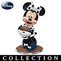 Dallas Cowboys Football Fun Figurine Collection