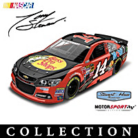 Tony Stewart No. 14 2014 Diecast Car Collection