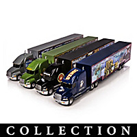 USMC Esprit De Corps Hauler Collection
