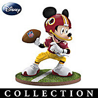 Washington Redskins Football Fun-atics Figurine Collection
