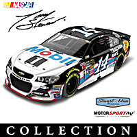 Tony Stewart No. 14 2015 Diecast Car Collection