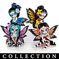 Sweet Inspiration Figurine Collection