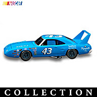 Legacy Of The King, Richard Petty Diecast Car Collection