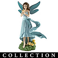Bente Schlick Secret Escape Figurine Collection
