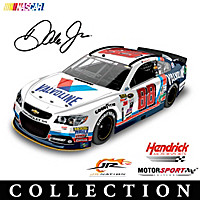 Dale Earnhardt Jr. No. 88 2015 Diecast Car Collection