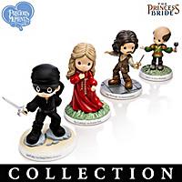 Precious Moments The Princess Bride Figurine Collection
