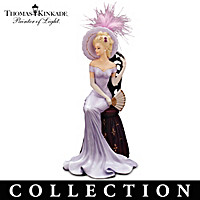 Moments Of Victorian Style And Grace Figurine Collection
