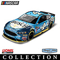 Kevin Harvick No. 4 2017 Diecast Car Collection