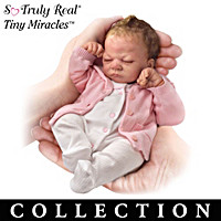Tiny Miracles Little Ones To Love Doll Collection