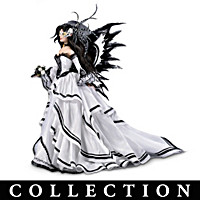 Nene Thomas Enchanted Fantasy Bride Doll Collection
