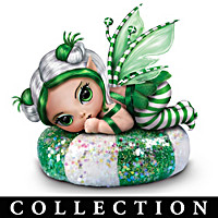Fairy Sweet Christmas Doll Collection