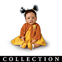 Thankful Blessings Doll Collection