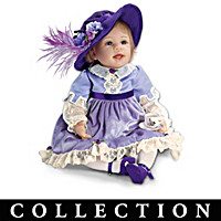 Tea For Three Baby Doll Collection