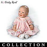 All Dolled Up Doll Collection