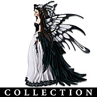 Midnight Fairy Maidens Fashion Doll Collection