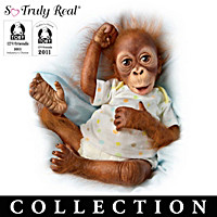 Treetop Nursery Baby Doll Collection