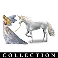 Mystical Twilight Journey Fantasy Doll Collection