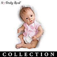 Thank Heaven For Adorable Little Girls Baby Doll Collection