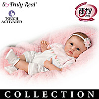 Sweet Touches Baby Doll Collection