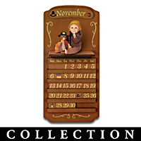 A Year Of Precious Celebrations Calendar Collection