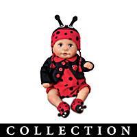 Hat's My Baby! Baby Doll Collection