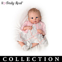 A Heart Full Of Love Baby Doll Collection