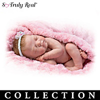Perfect Little Miracles Baby Doll Collection