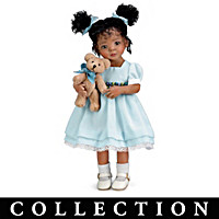 My Forever Friend Child Doll Collection